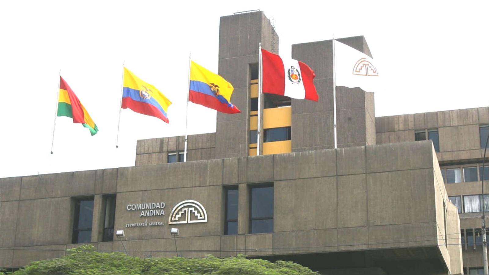 Comunidad Andina pide ayuda para los migrantes venezolanos