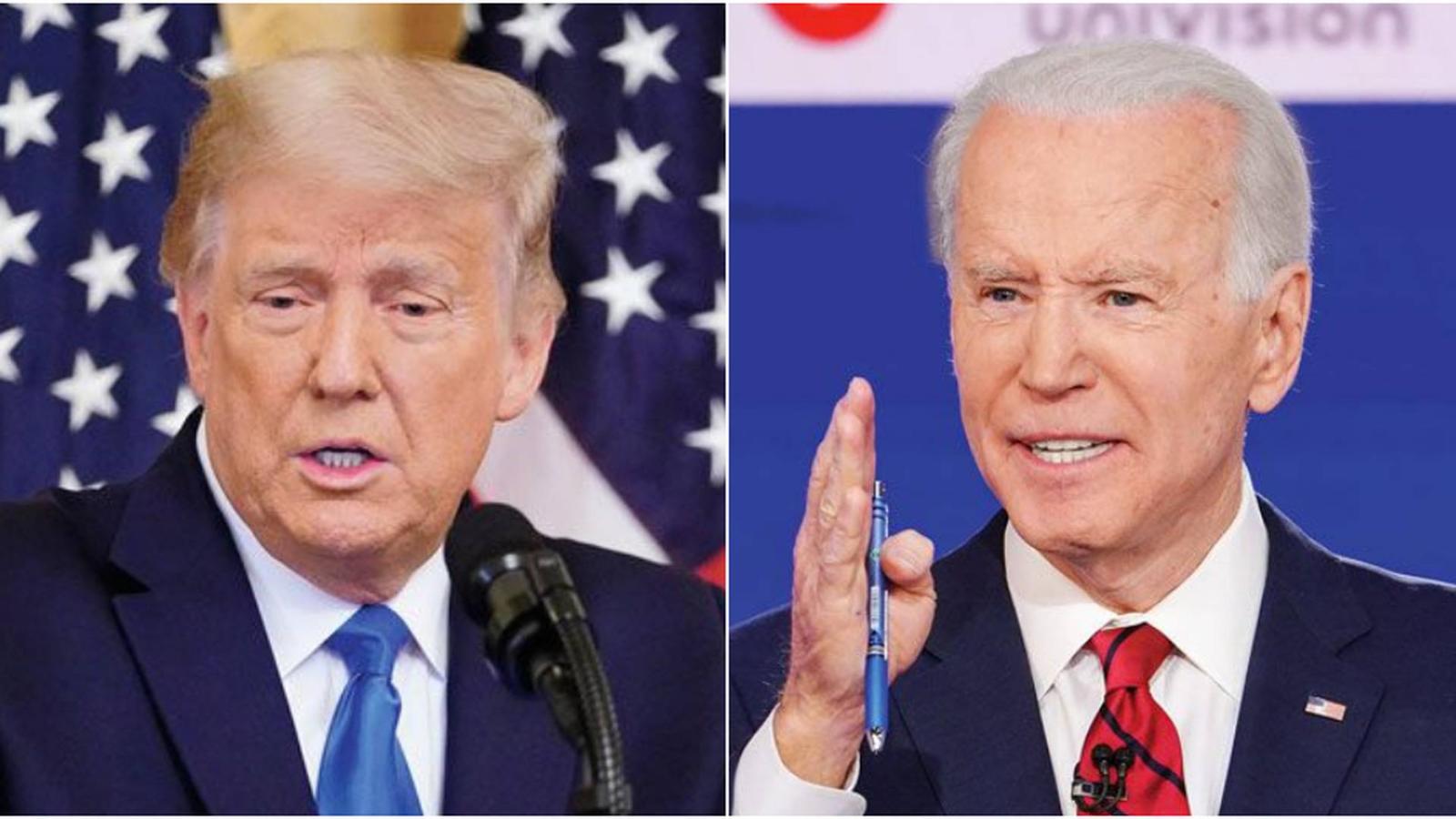 Venezuela: el gran ausente del debate Trump vs Biden