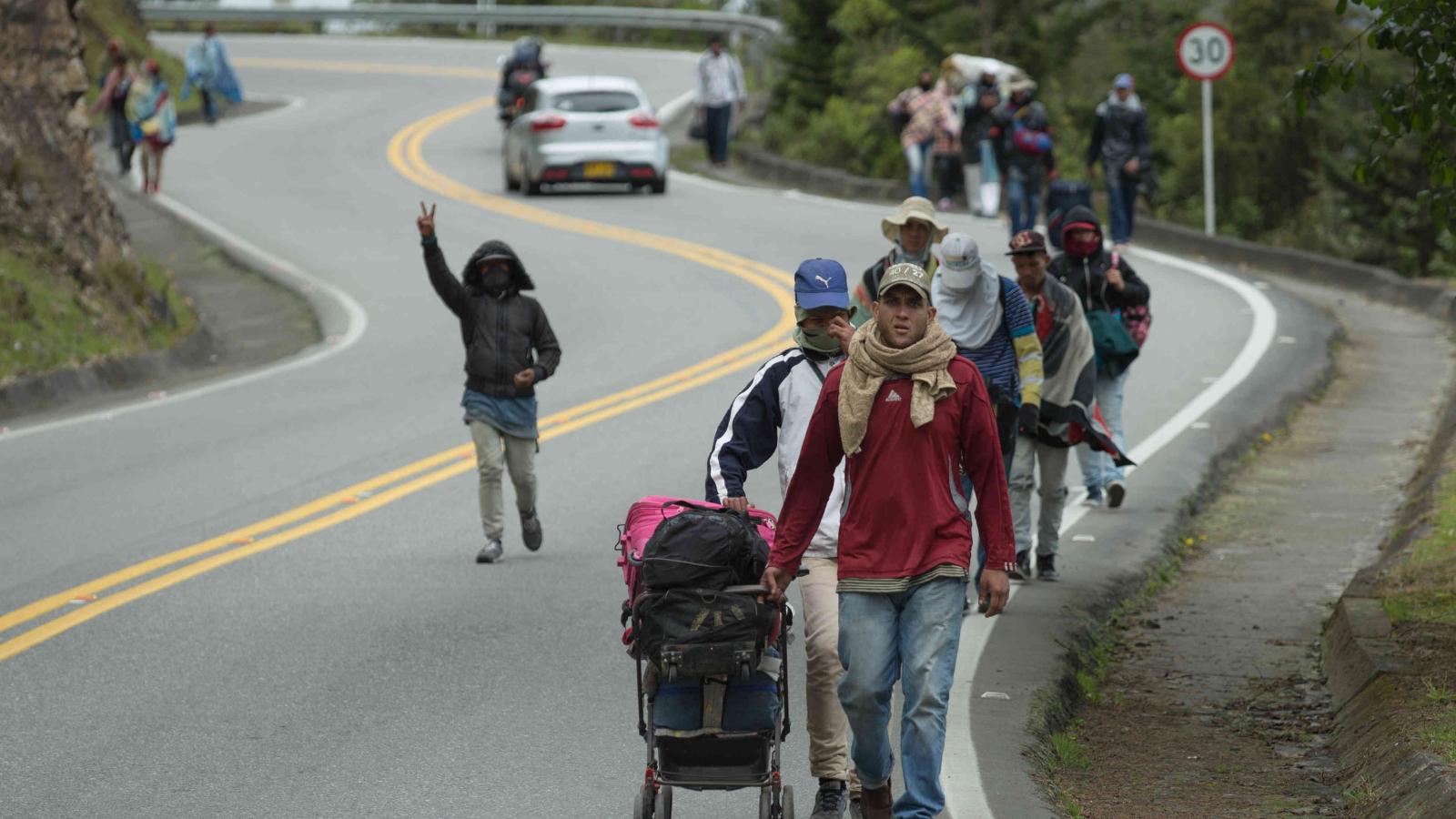 Servicios migratorios, ahora los sábados