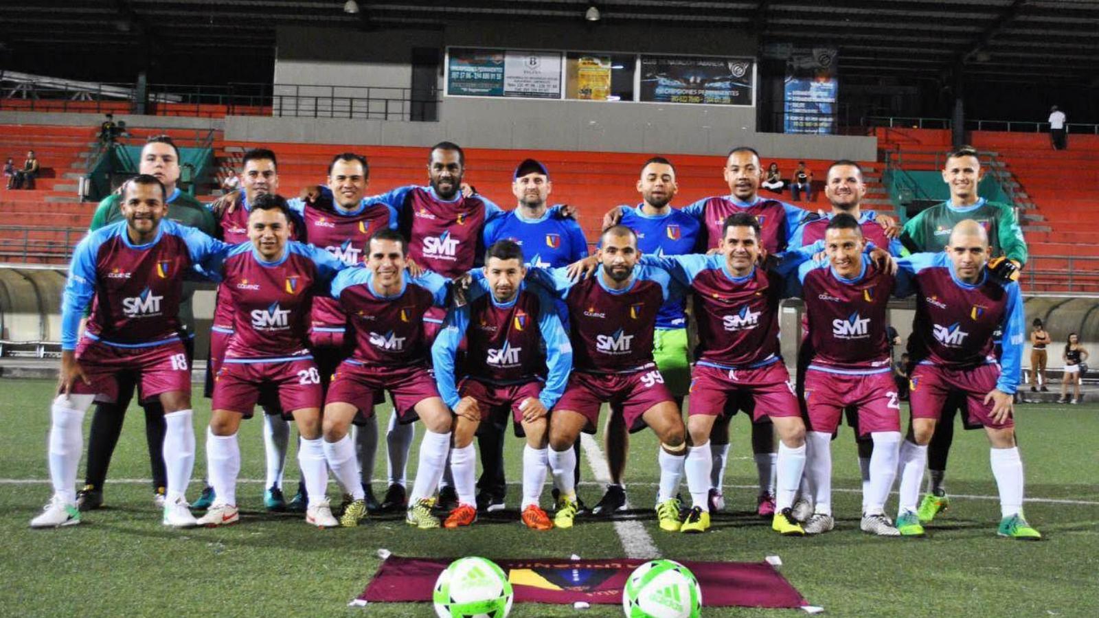 El equipo de fútbol que une almas en Antioquia