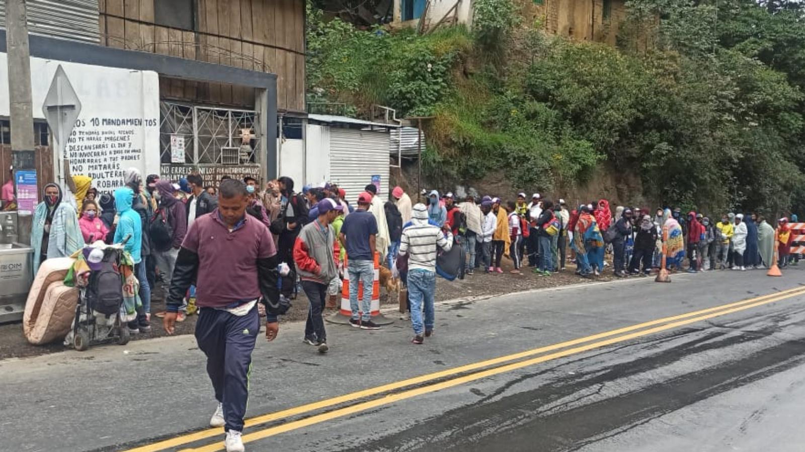 Colombia no abrirá frontera con Venezuela el 1 de noviembre