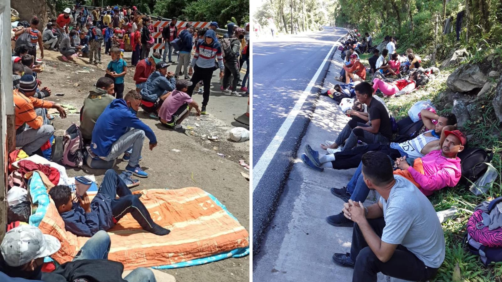Gobierno pone la lupa a crisis migratoria en Pamplona