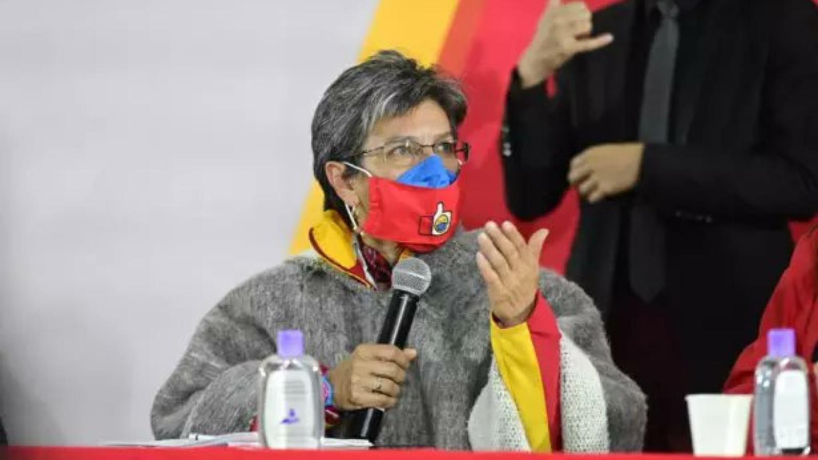 Xenofobia aumentó 83% tras declaraciones de Claudia López