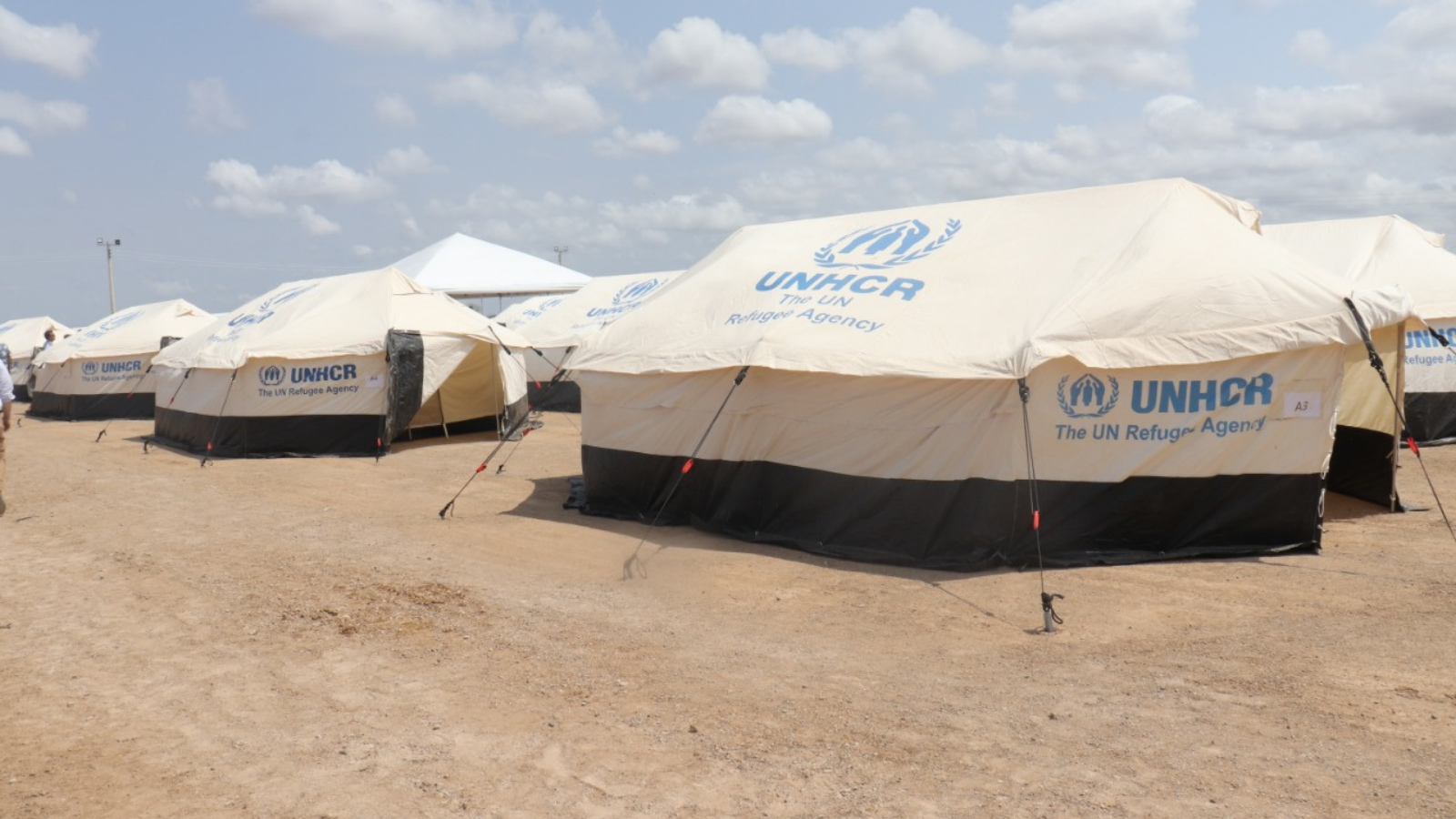 Renovado, abre Centro de Atención a migrantes en Maicao