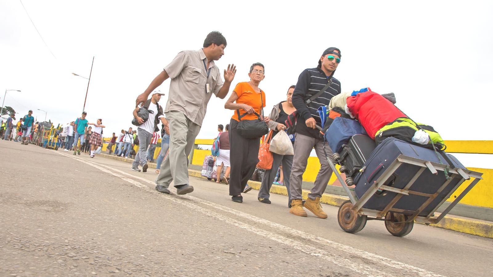 Venezolanos, cada vez más víctimas de homicidios en el país