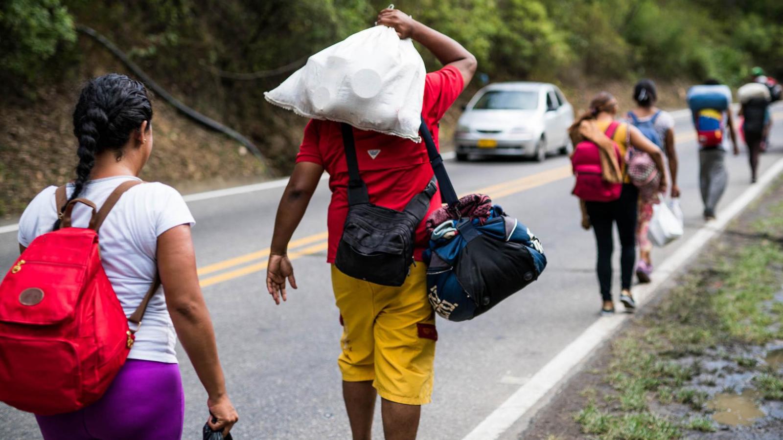 Conversatorio| ¿Qué futuro le espera al fenómeno migratorio?