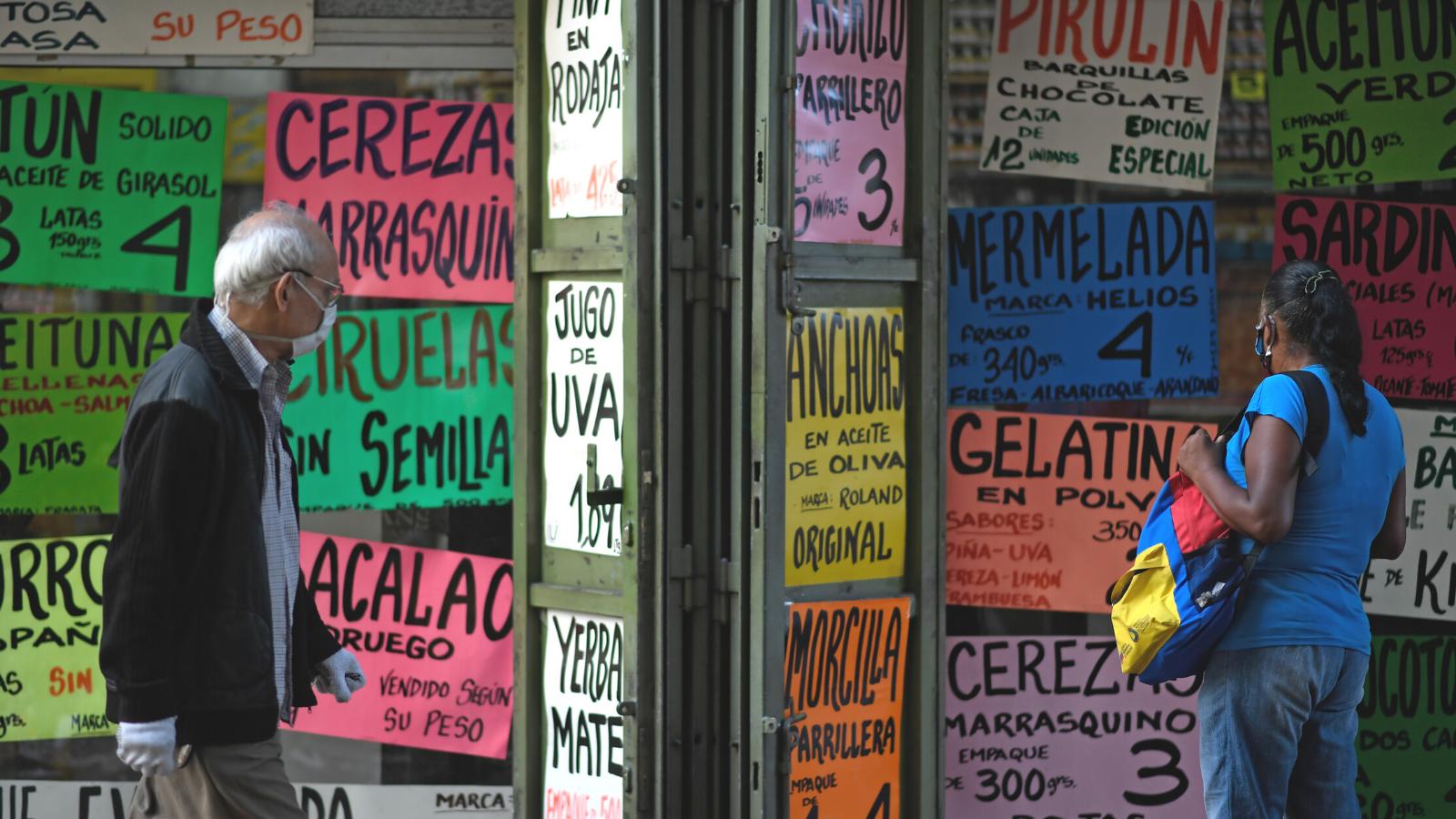El 65% de los pagos en efectivo en Venezuela son en dólares