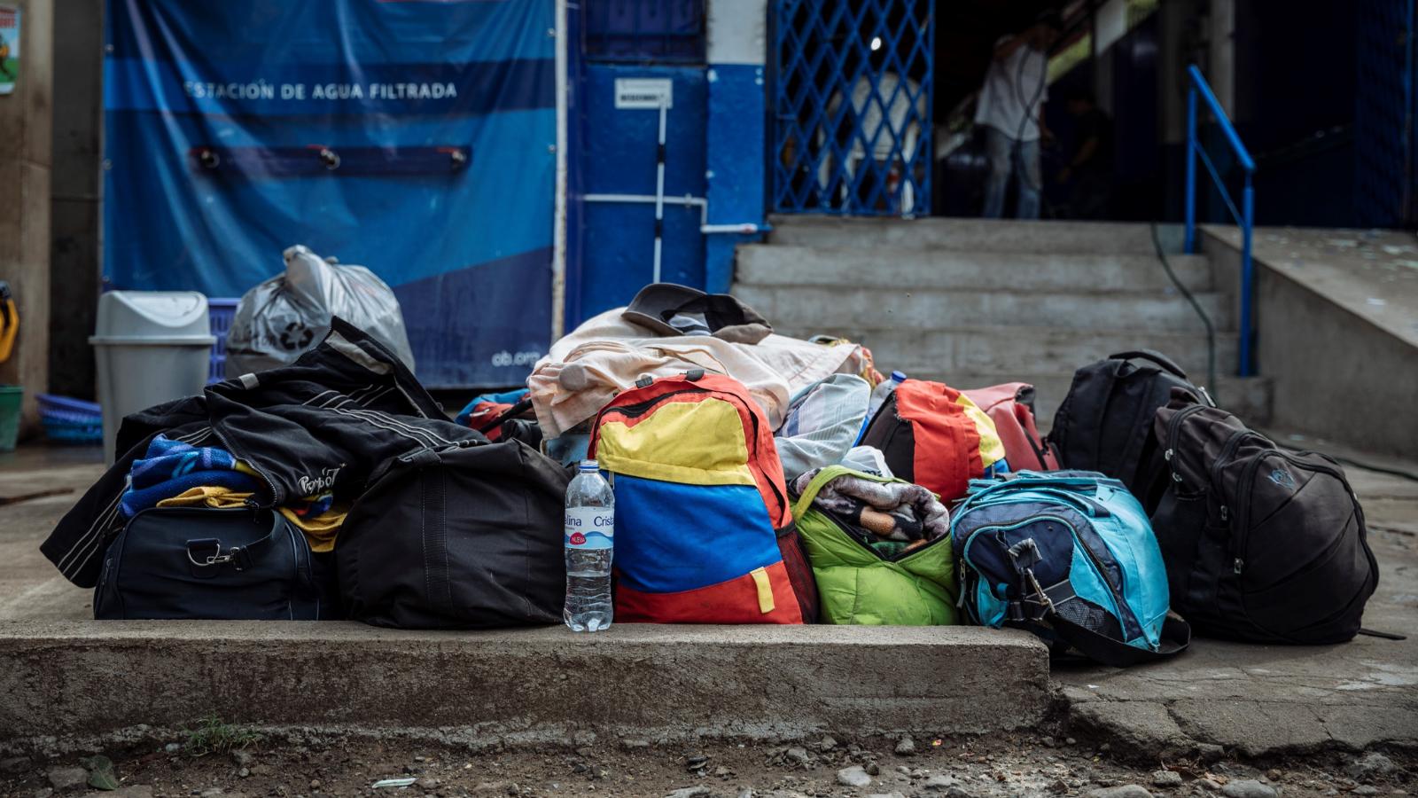OIM y Acnur piden evitar más naufragios en Venezuela