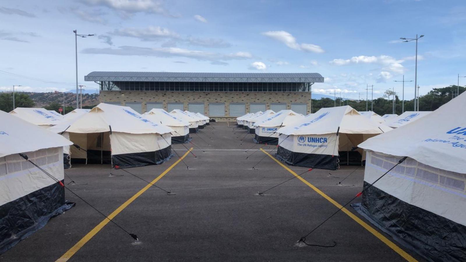 Colombia necesita US$641 millones para atender a migrantes