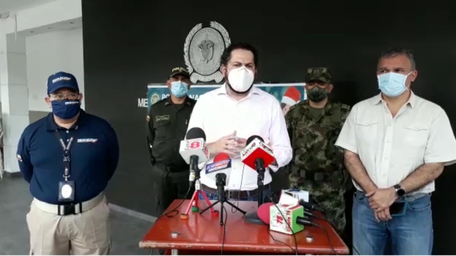 Con 700 policías más reforzarán frontera con Venezuela