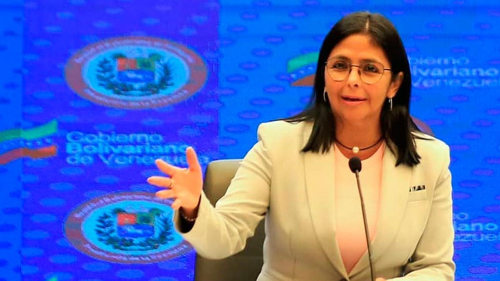 Venezuela acusa a Iván Duque de xenófobo por negar vacunas