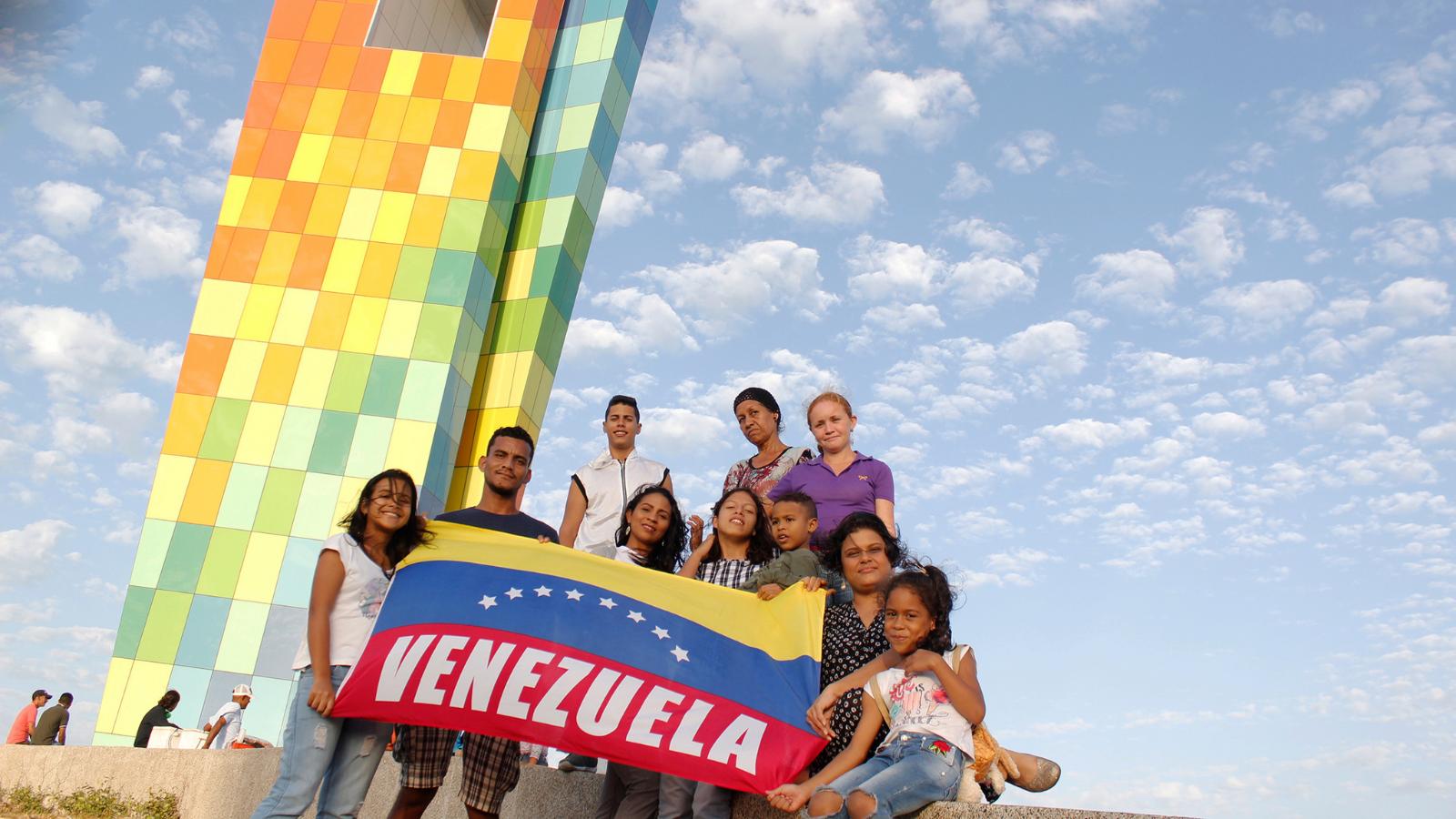 Con $565 millones, Barranquilla impulsará empleo a migrantes