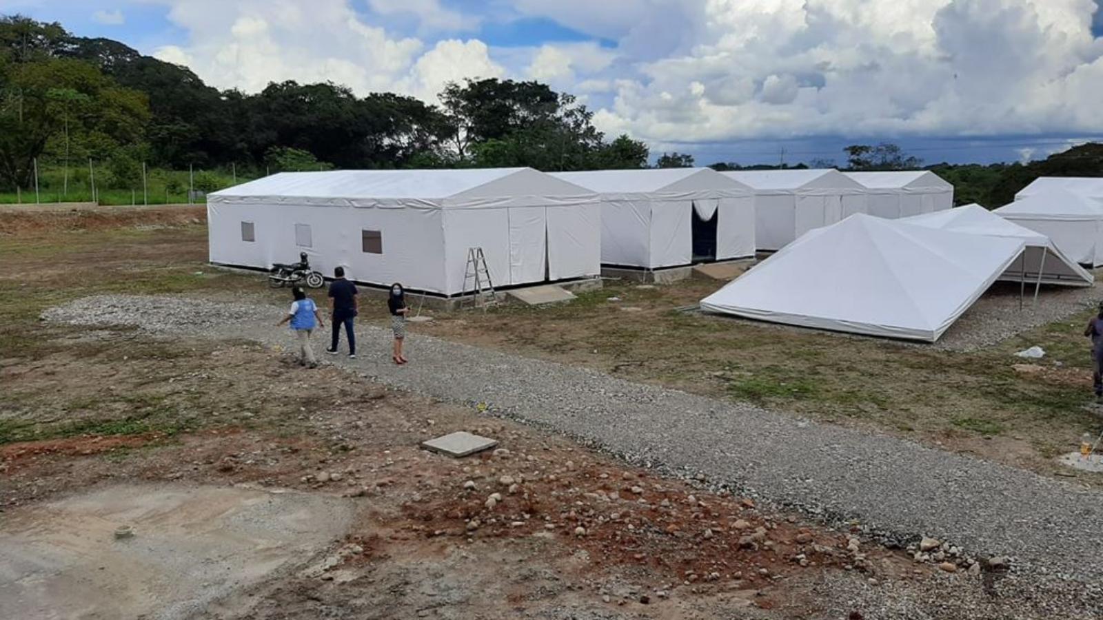 Centro de atención migratorio de Yopal abrirá en febrero