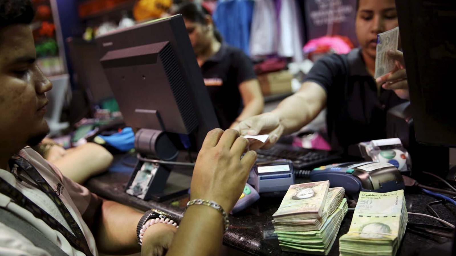 Tres consecuencias de la hiperinflación en Venezuela