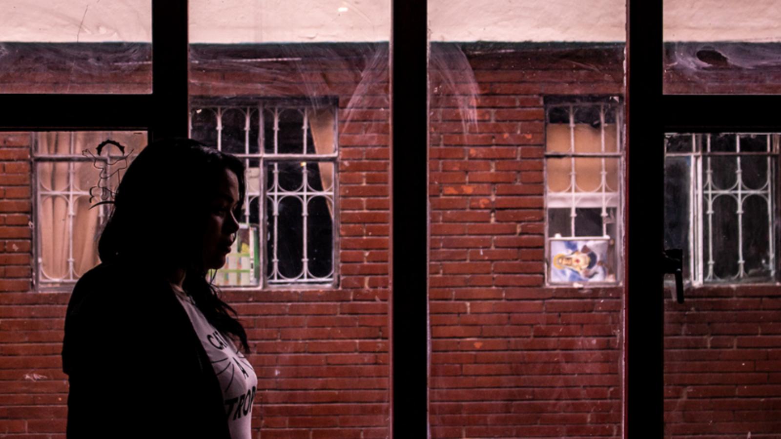 Defensoría reportó 515 casos de violencia contra migrantes