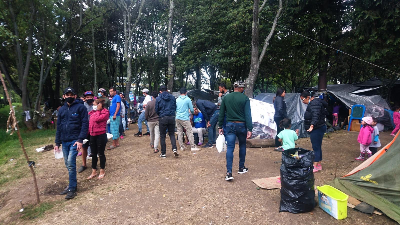 El ABC del nuevo Estatuto Temporal de Protección para Migrantes Venezolanos