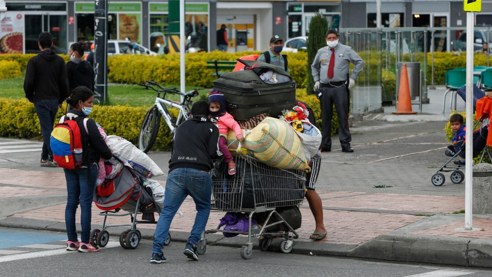 Solo elogios: reacciones al nuevo Estatuto para migrantes