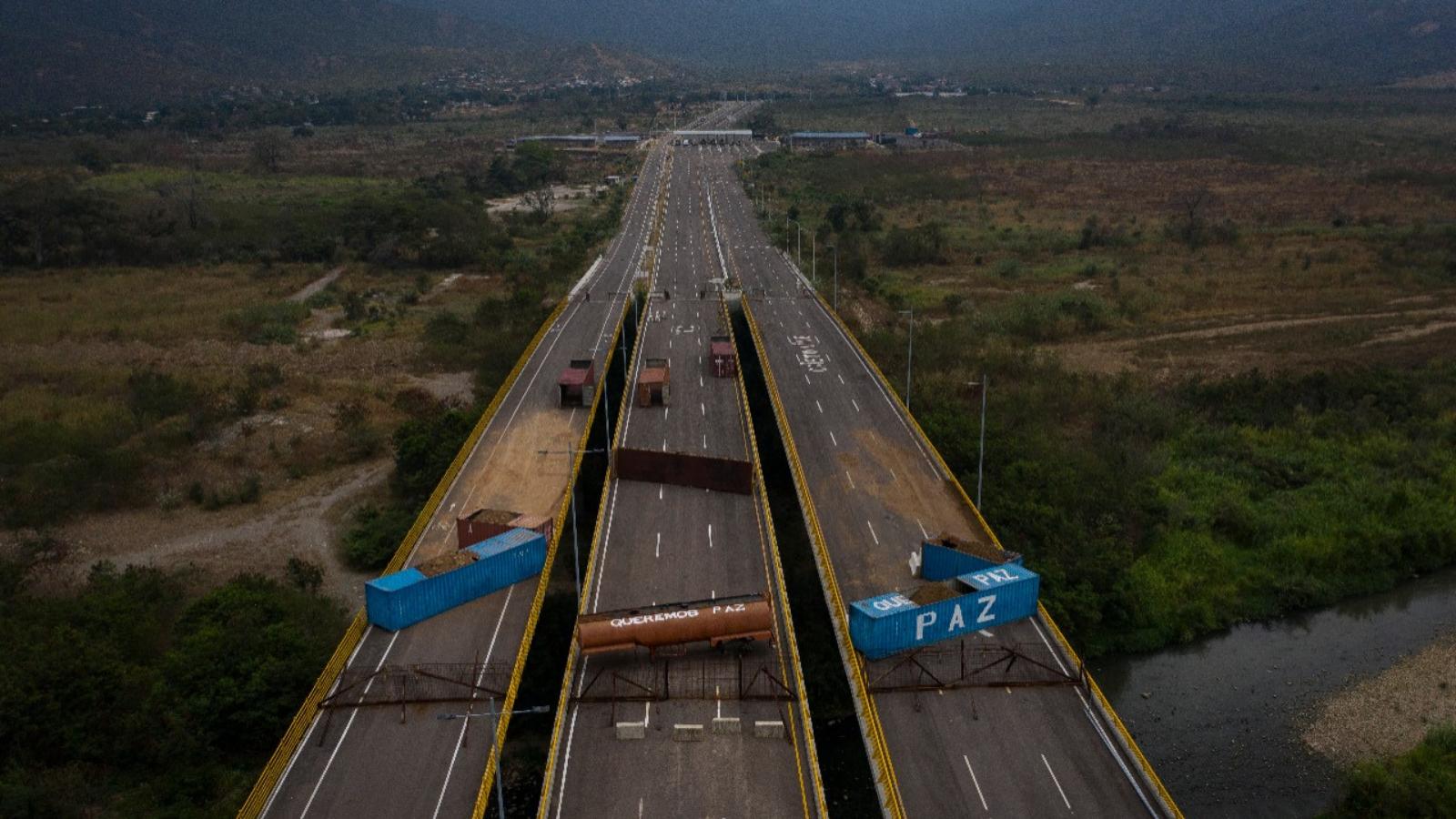 ¿Es oportuno abrir las fronteras con Venezuela?