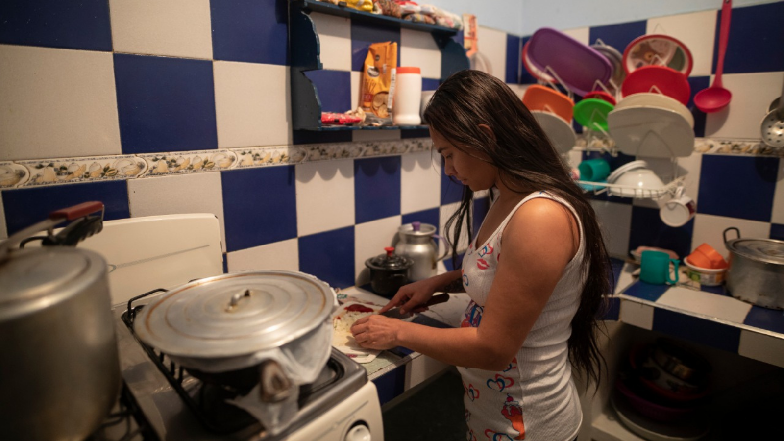 LIVE| ¿Cómo mejorar las condiciones de vida de los hogares migrantes en el país?