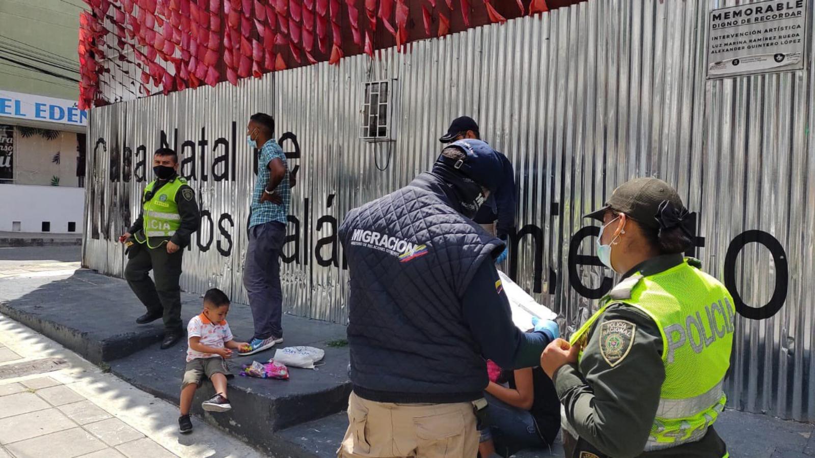 Estatuto de Protección a Migrantes: publican la resolución para comentarios