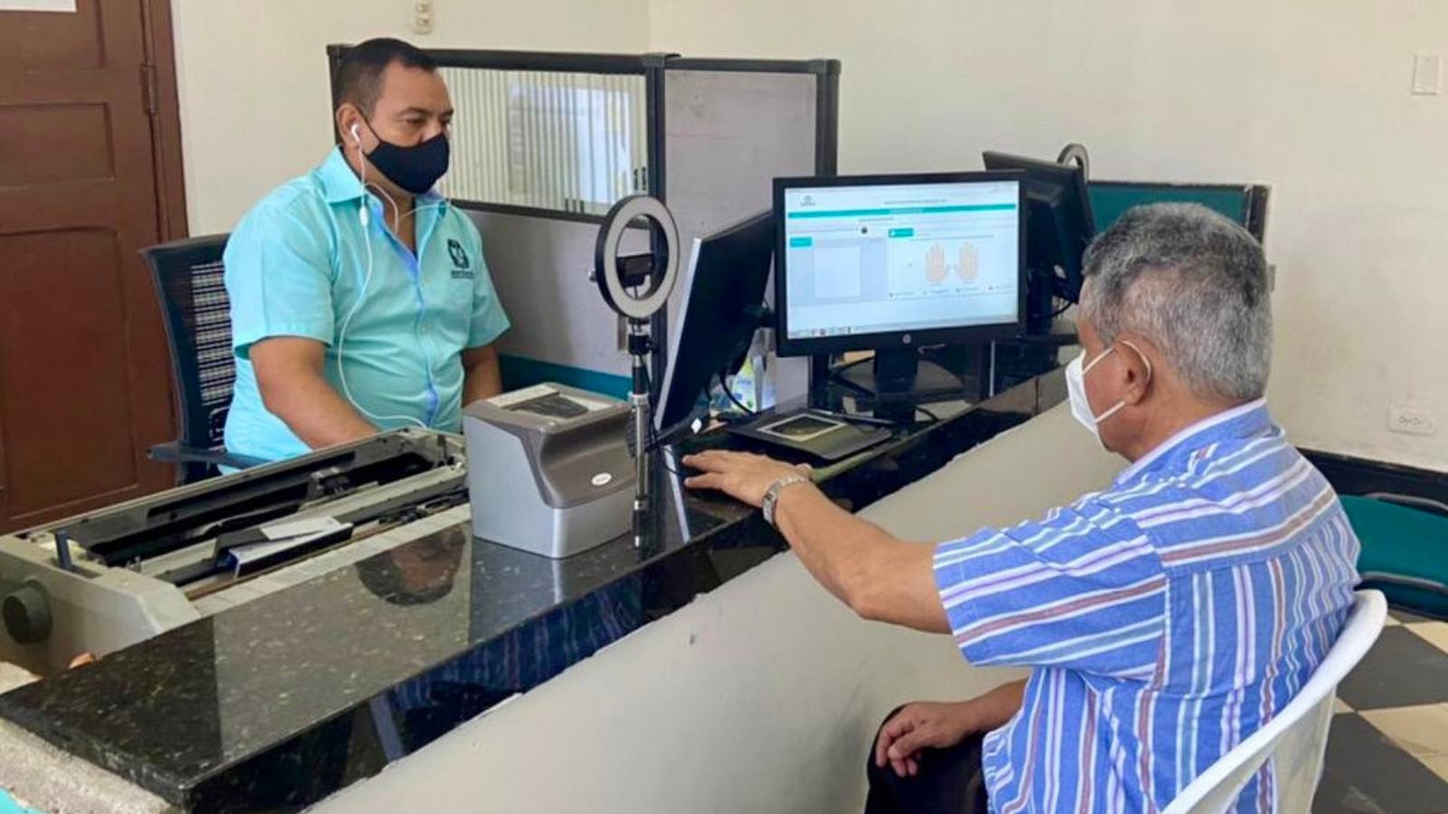A los venezolanos se les dificulta acceder a servicios básicos en Colombia