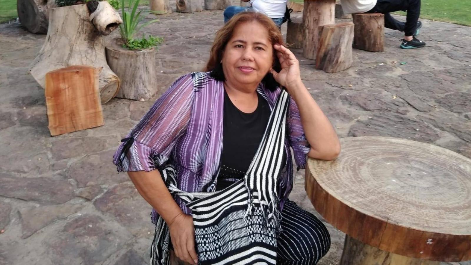 PÓDCAST   La historia de mamá Teresa y su doble exilio