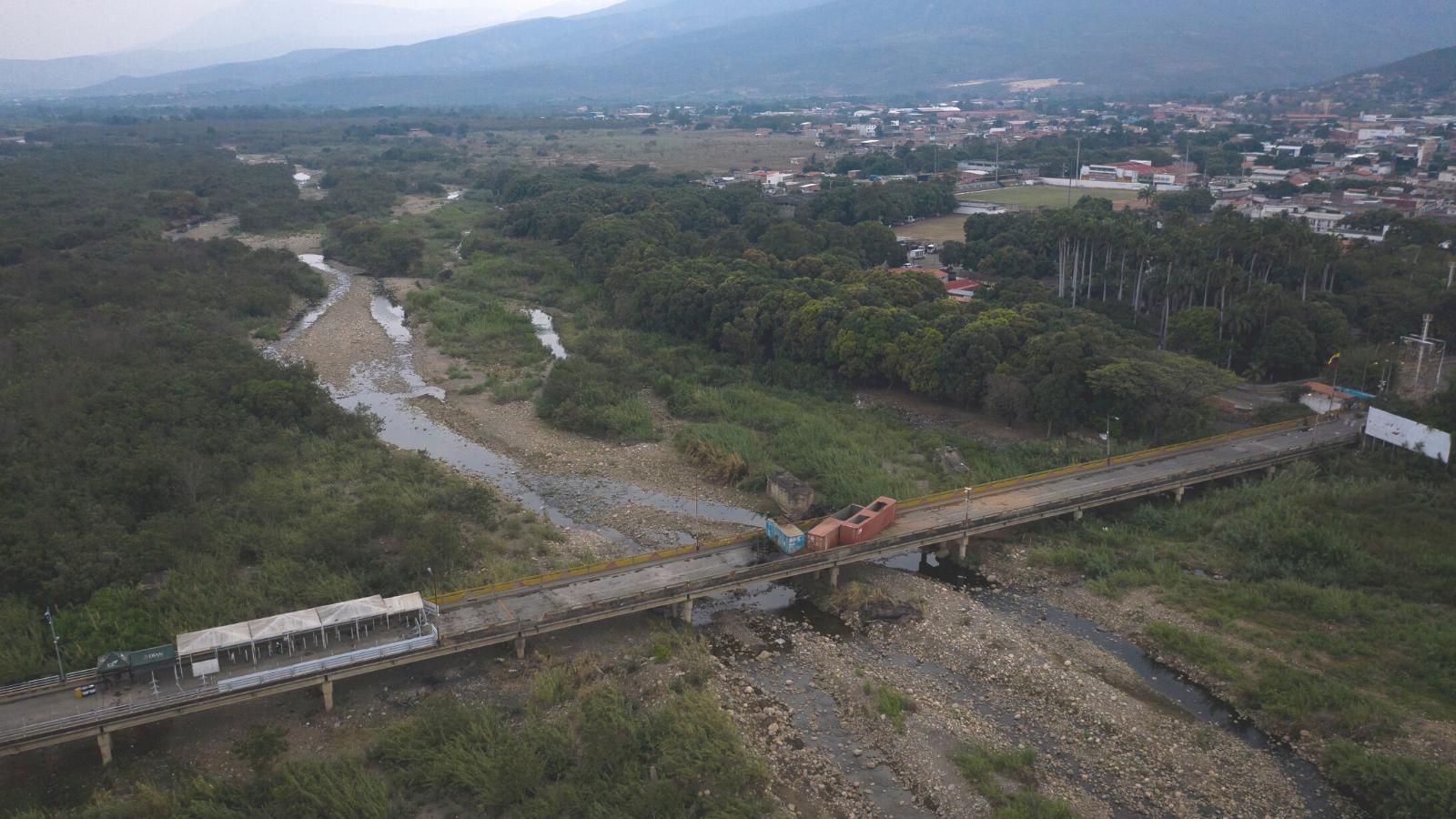 Alcalde de Cúcuta le pide al presidente que abra la frontera con Venezuela
