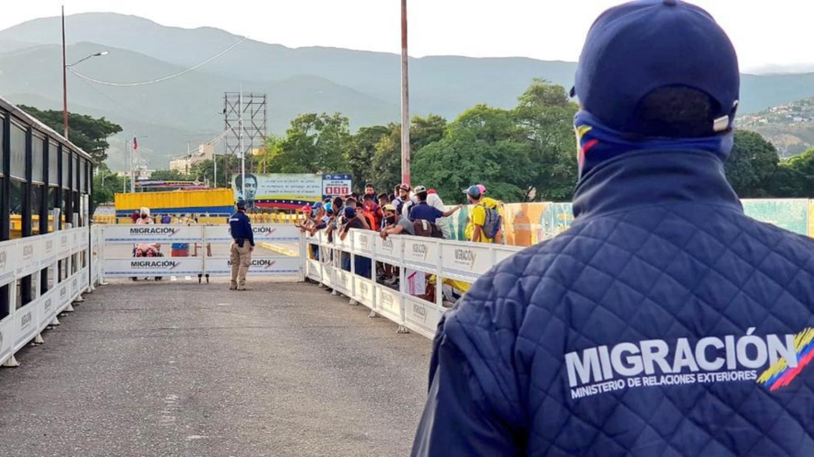 Presidente Duque niega petición de abrir frontera con Venezuela