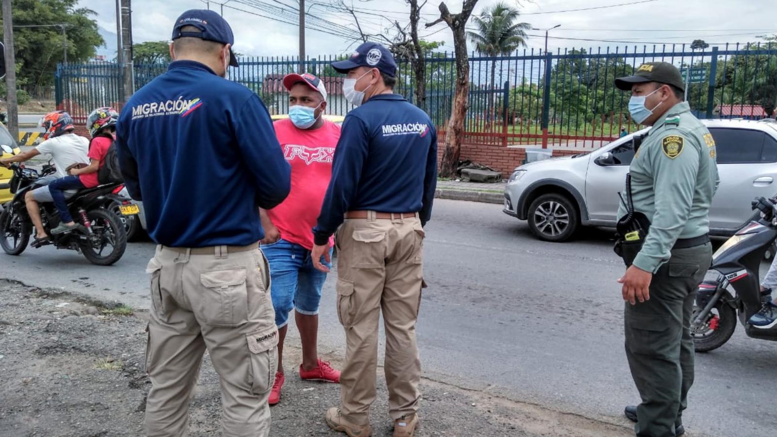 Atención: Hoy inicia el Registro Único de Migrantes Venezolanos en Colombia