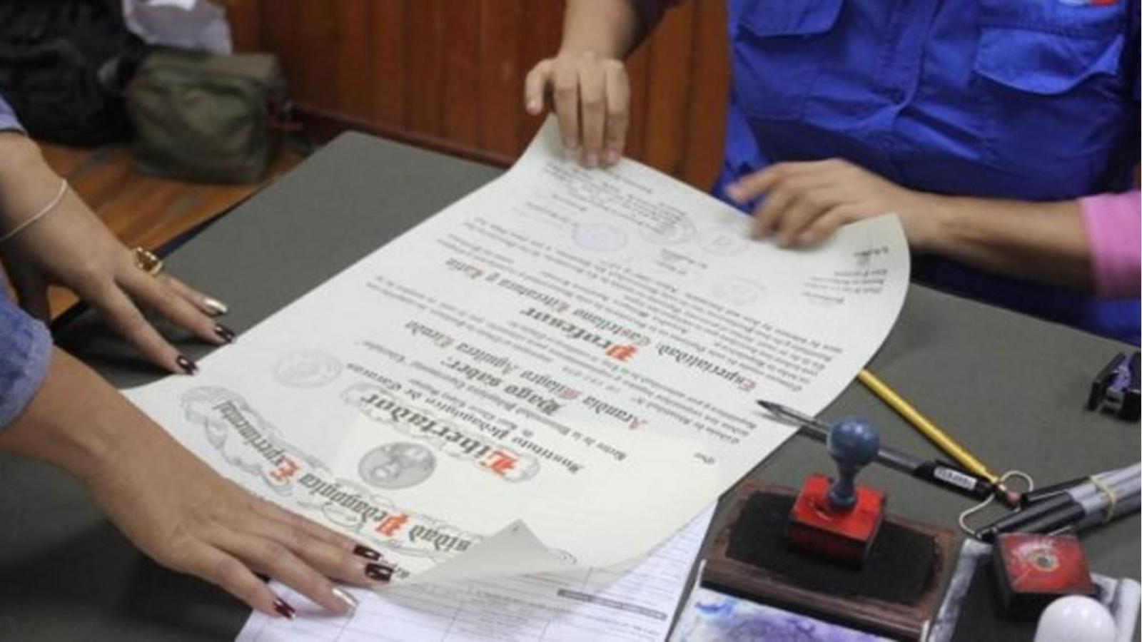 ¿El Estatuto de Protección facilita la convalidación de títulos para migrantes?