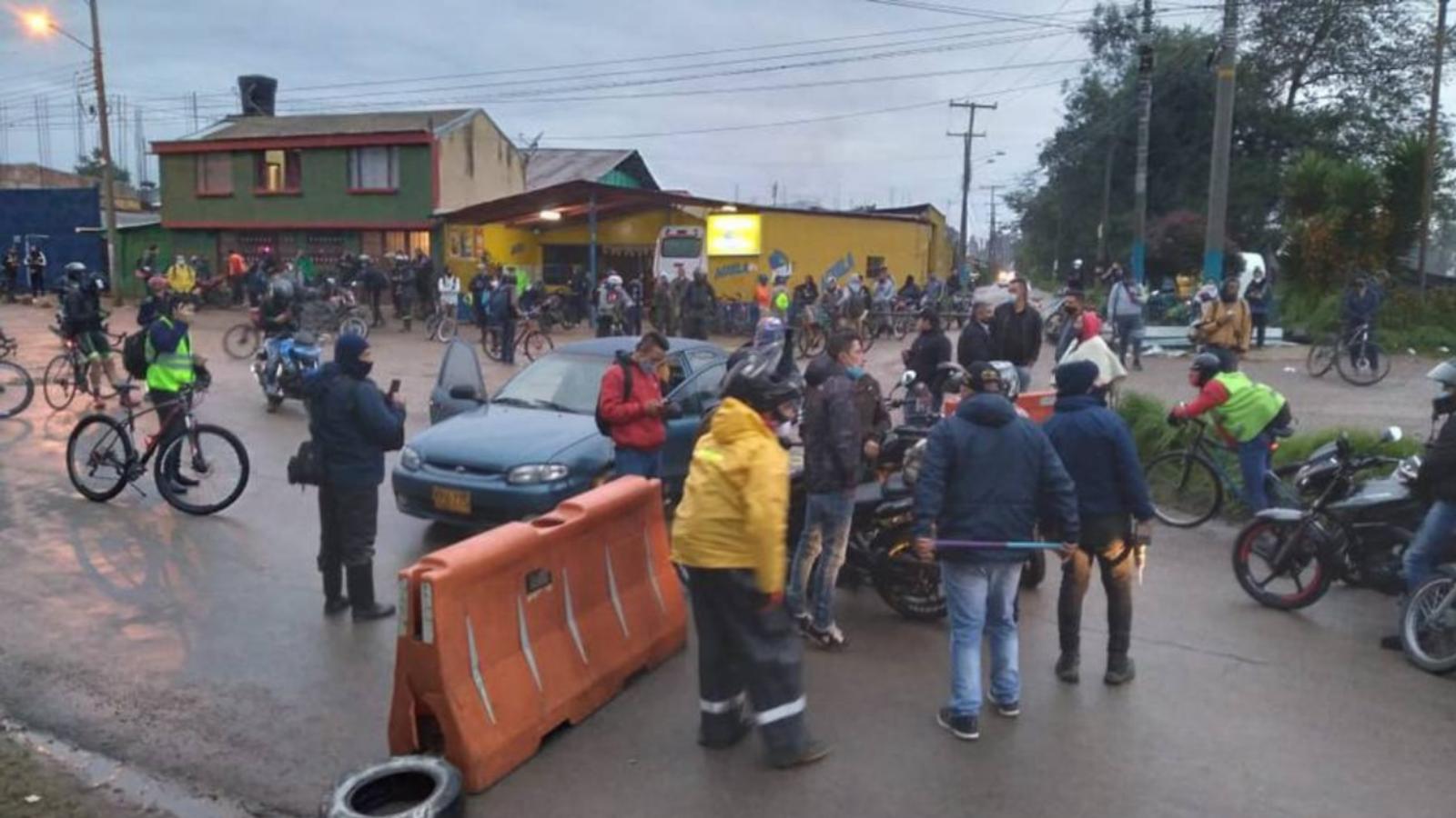 """Preocupa que declaraciones del ministro Molano originen expulsiones masivas"