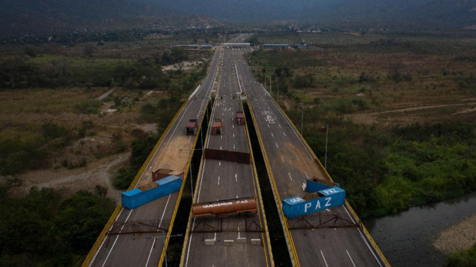 Colombia analiza abrir las fronteras con Venezuela el 1 de junio