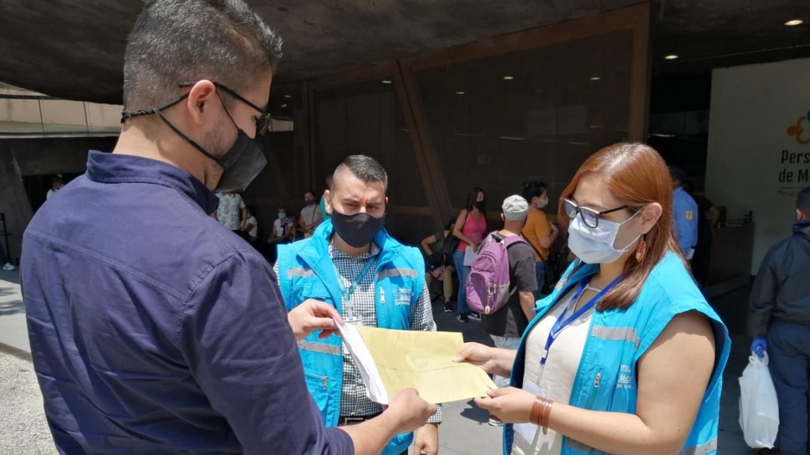 El habitante de calle que le ganó una tutela al departamento de Antioquia