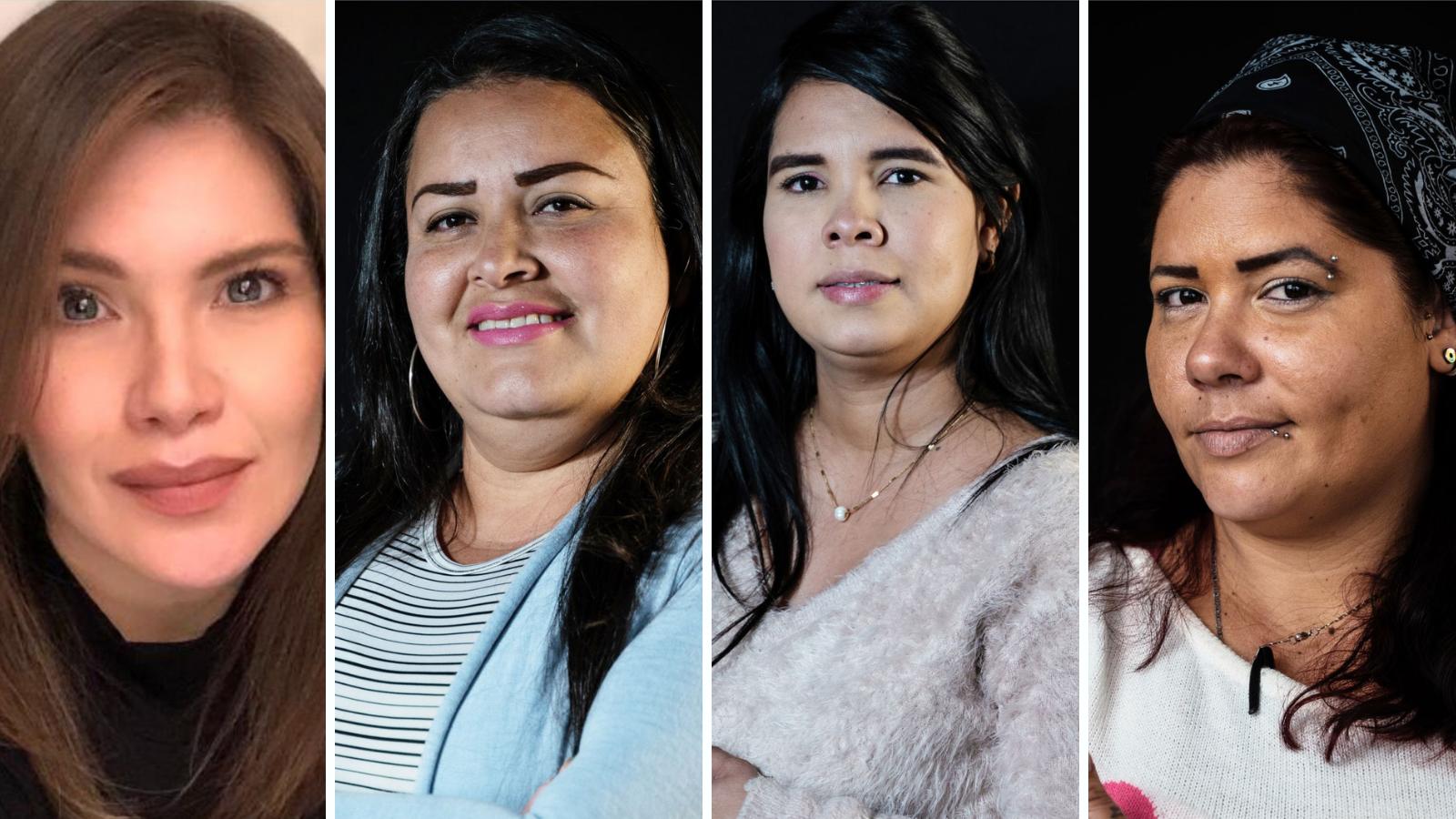 La campaña que desmitifica los imaginarios contra las mujeres venezolanas