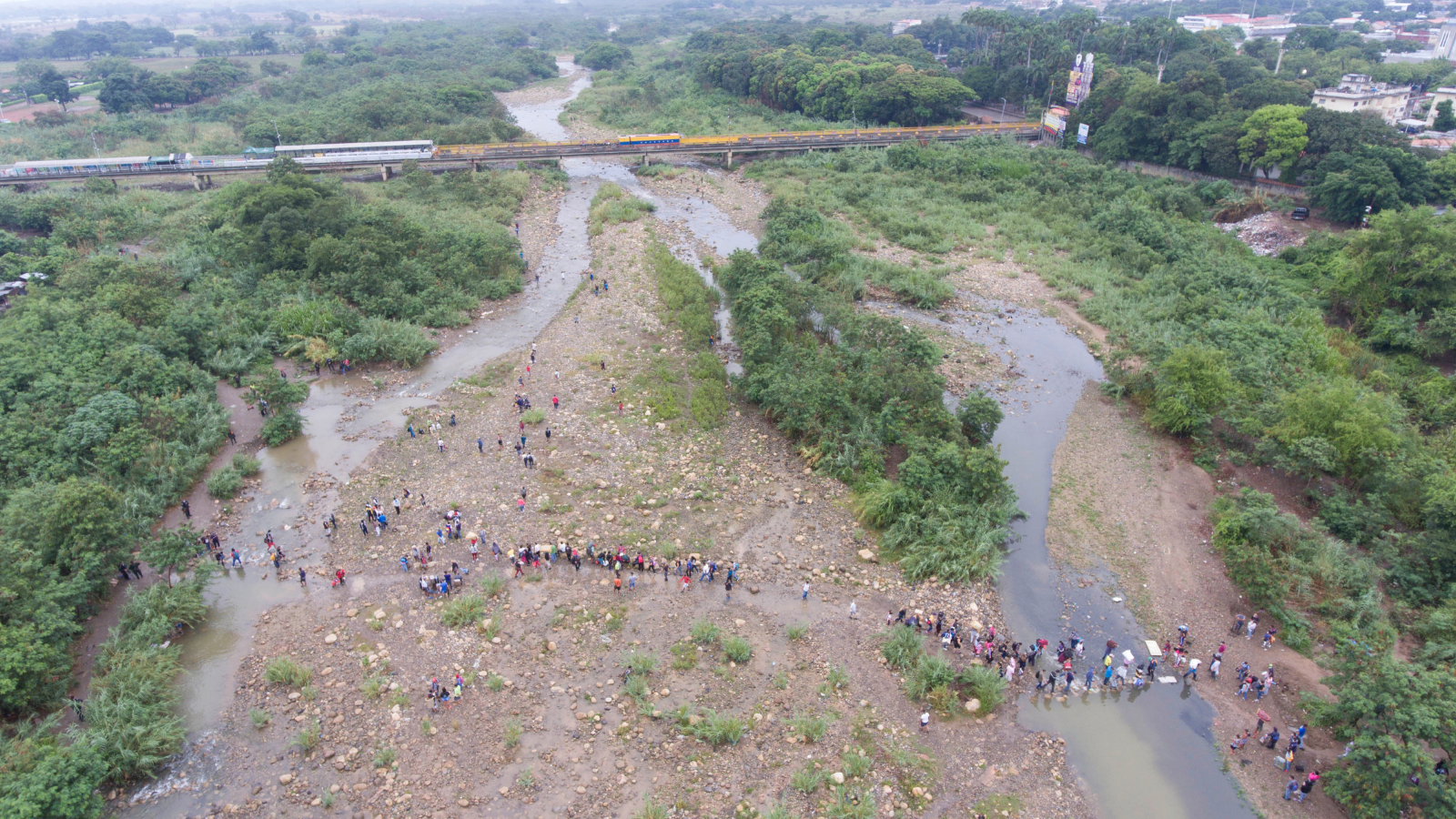 Gremios piden abrir la frontera, ¿seguirá la relación cerrada con Venezuela?