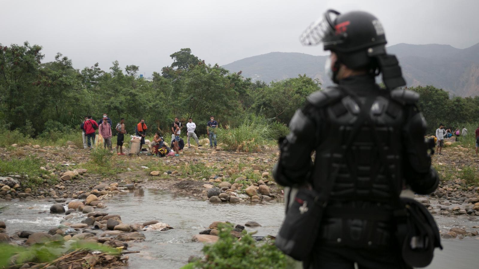 Atención: Gobierno confirma apertura de frontera con Venezuela este 2 de junio