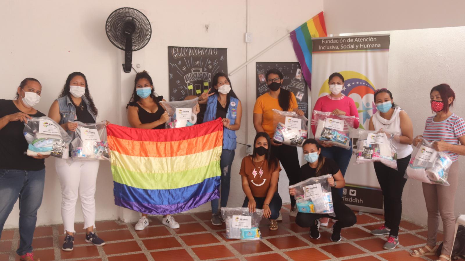 Migrantes trans tendrán asistencia adicional para inscribirse en el ETPV