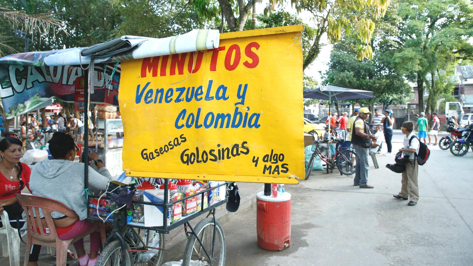 Bogotá es la ciudad con más migrantes venezolanos desempleados: Dane
