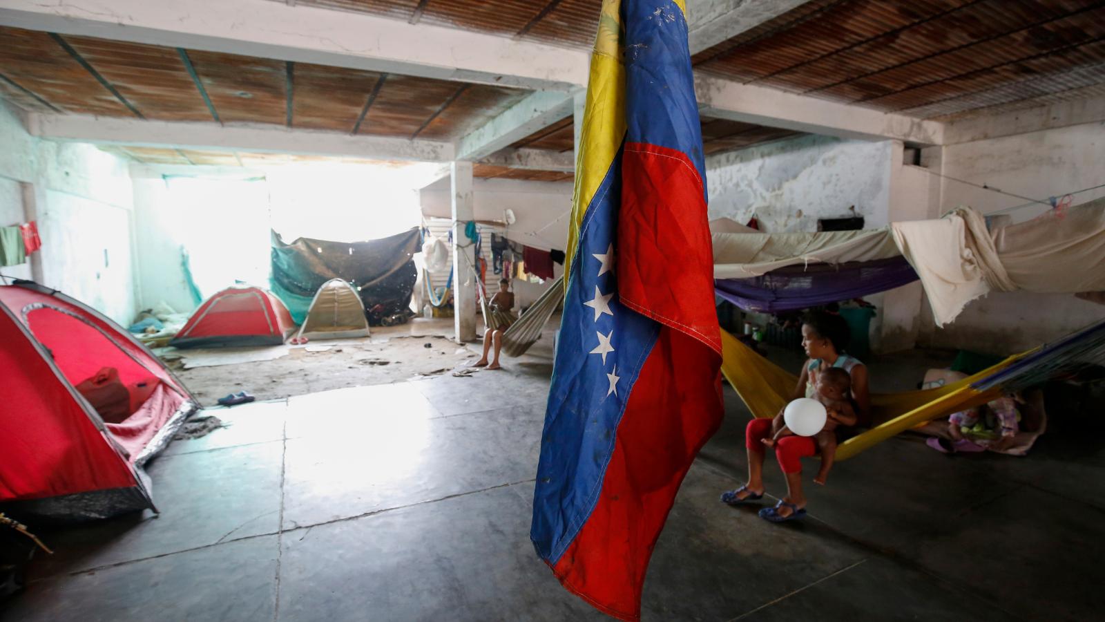 Italia donó 2 millones de euros para la protección de los venezolanos en el país
