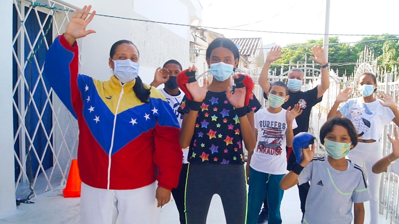 En 2020, el total de migrantes venezolanos alcanzó 2,2 millones de personas:Dane