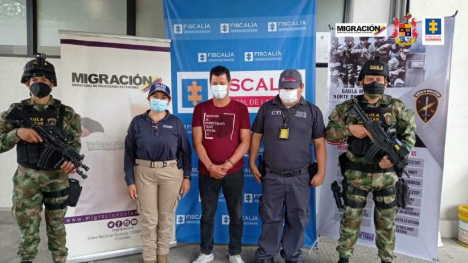 A la cárcel, registrador que favorecía venta de niños venezolanos