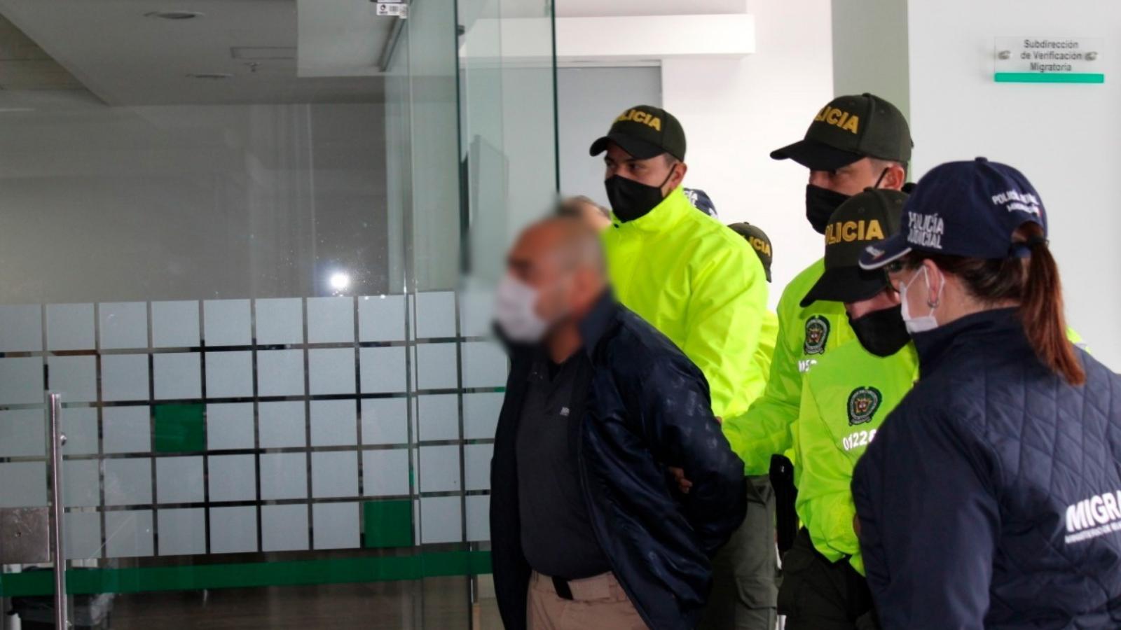 ¿Por qué es inconveniente crear un comando especial contra criminales migrantes?