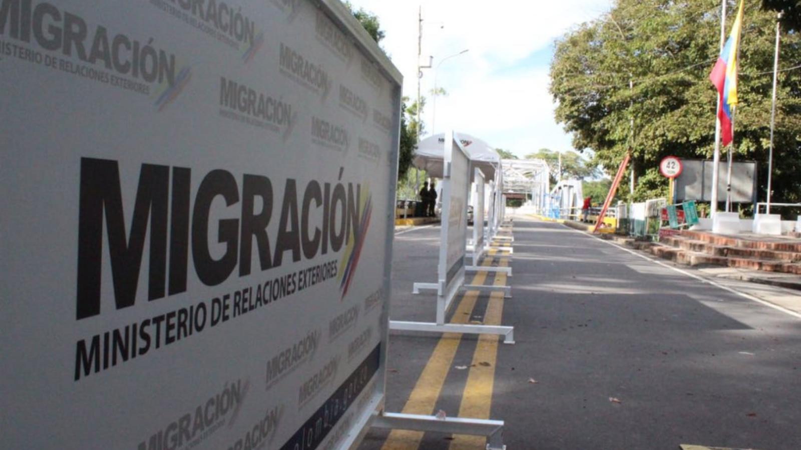 Gremios están a la expectativa ante retirada de los contenedores en la frontera