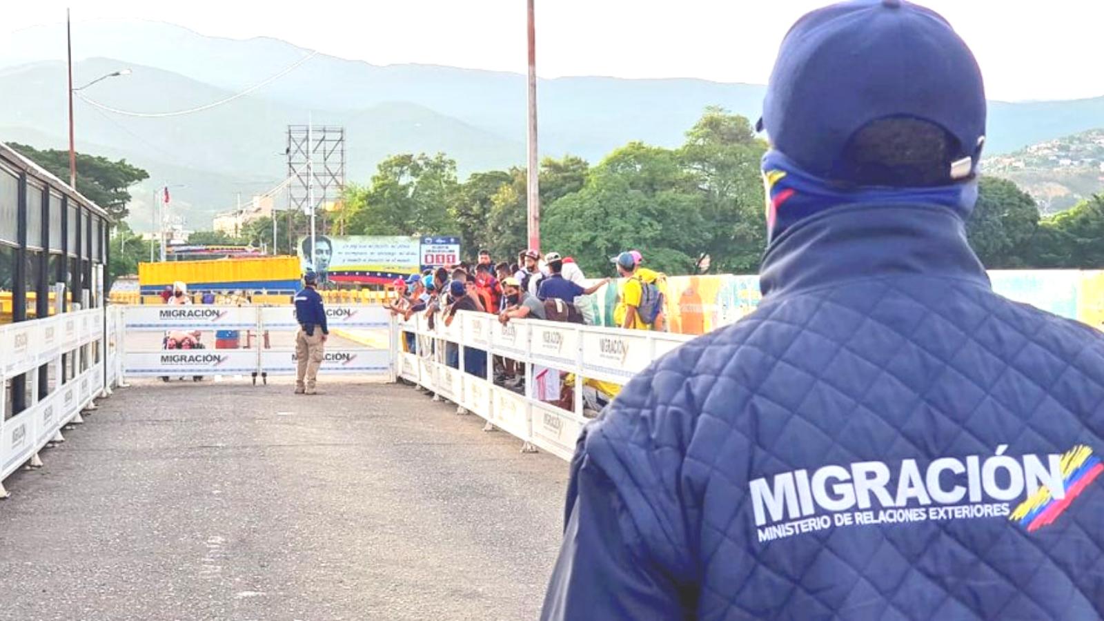 Al país ya han llegado más de 2 millones de venezolanos huyendo de la crisis