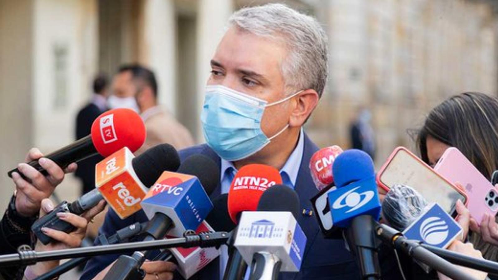 Colombia contempla restablecer los servicios consulares con Venezuela