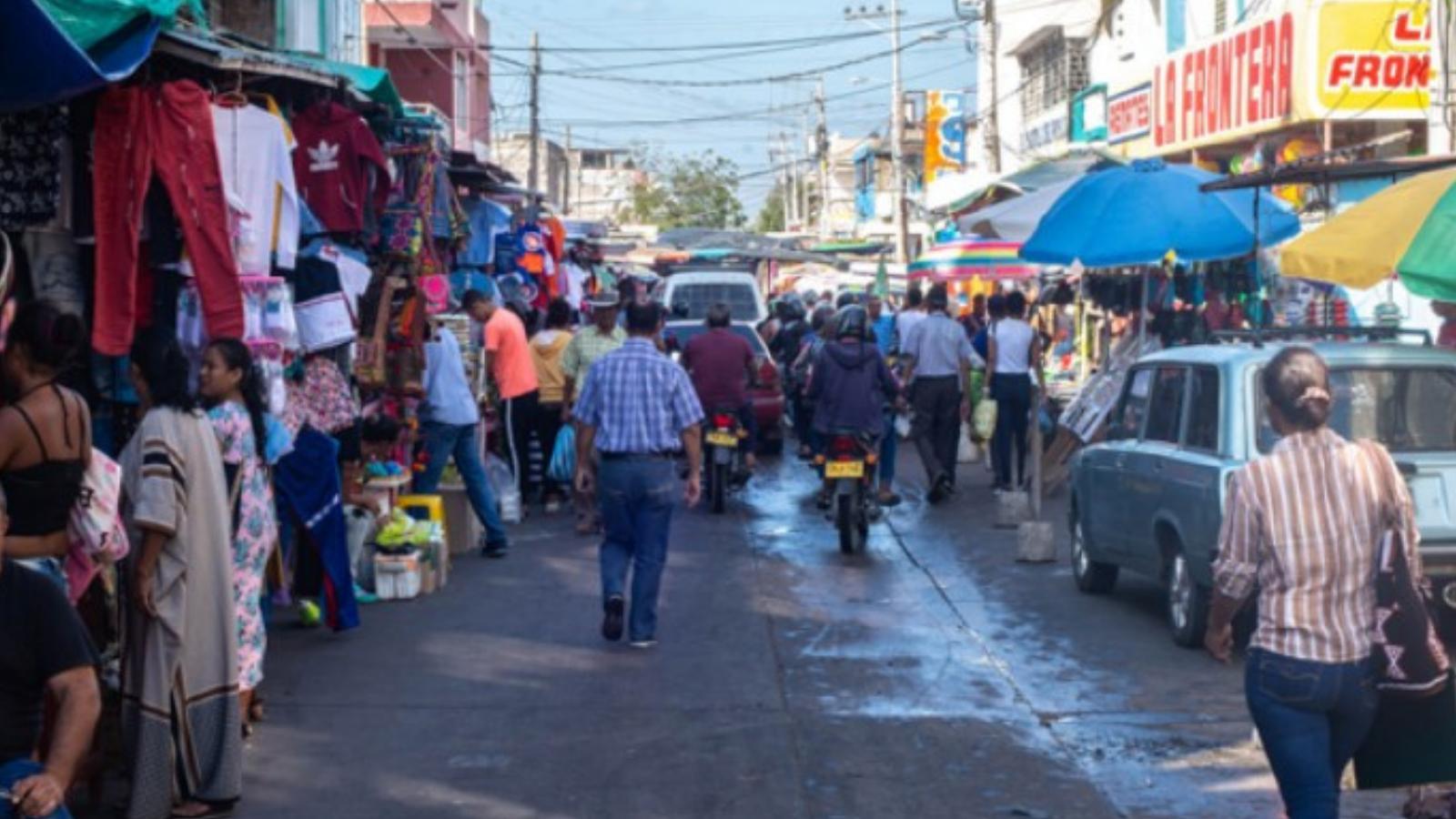 ¿Sabía que en los 70's el número de colombianos en Venezuela creció en un 170%?
