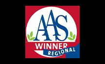 AAS Regional Winner