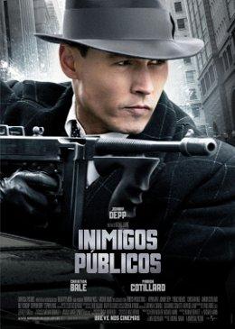Public Enemies, 2008