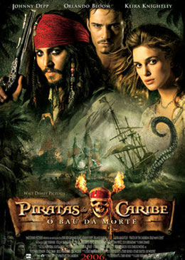 Pirates of the Caribbean: Dead Man's Chest, 2006