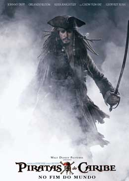 Pirates of the Caribbean: At Worlds End, 2007